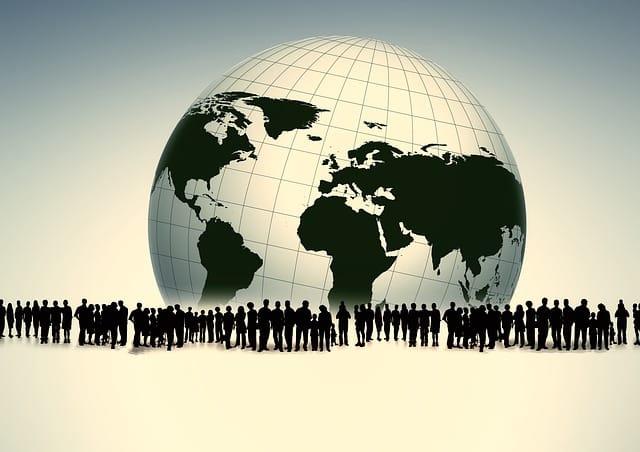 Sociedad internacional