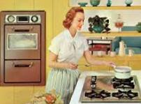 Que ama de casa es lesbiana