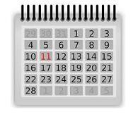 Año calendario