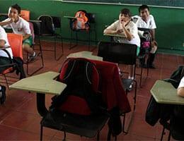 Ausentismo escolar