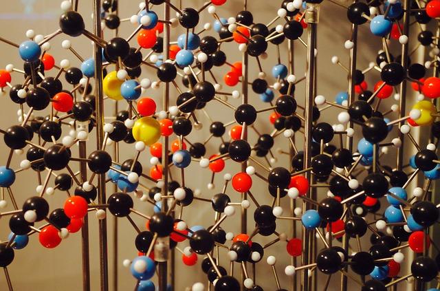Elementos biogénicos