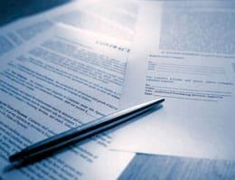 Definicion De Contrato De Trabajo Que Es Significado Y Concepto