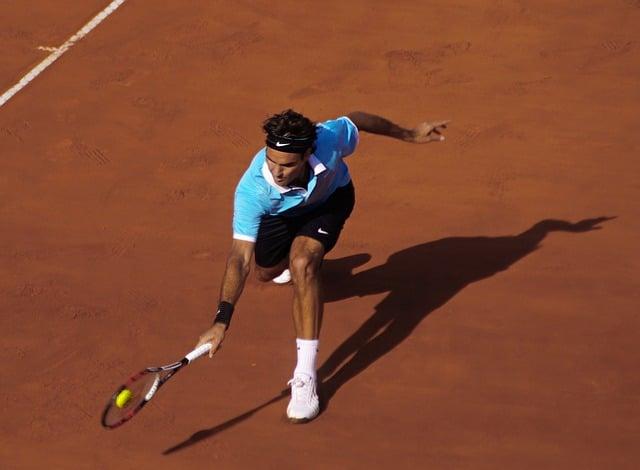 Tenista