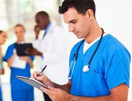 Diagnóstico de enfermería