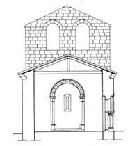 Dibujo arquitectónico
