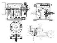 Dibujo mecánico