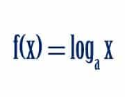 Función logarítmica
