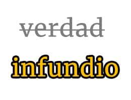 Infundio