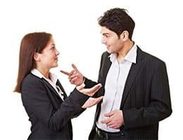 Interlocutor