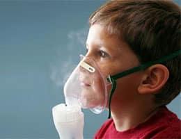 Nebulización