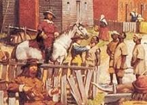 Orden colonial