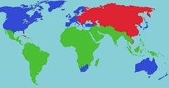 País periférico