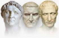 Primer triunvirato
