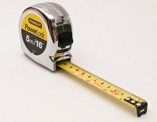 Flexómetro