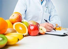 Nutriología