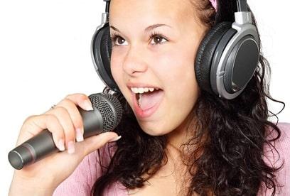 Vocalización