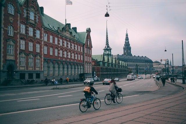 Glosemática Copenhague