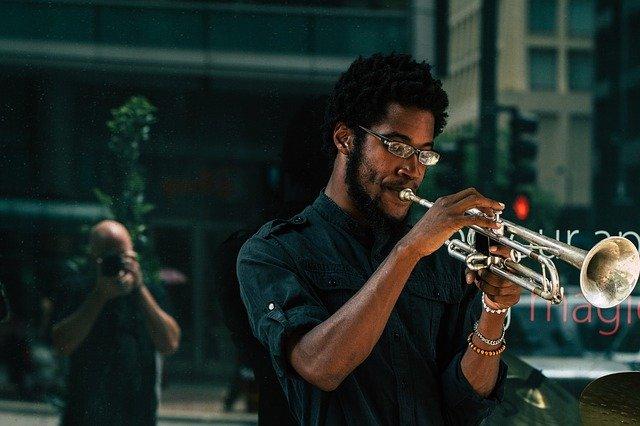 Anacora trompeta