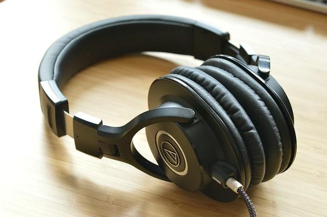 Audiófilo auriculares