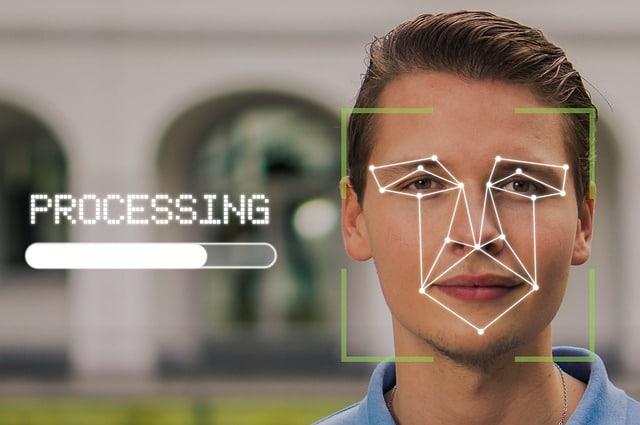 Biometría rostro