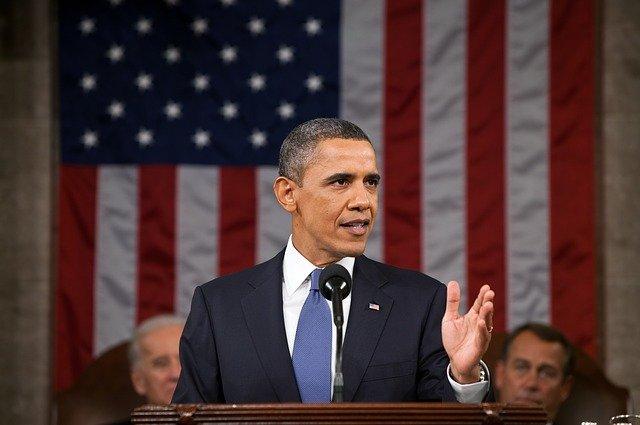Categórico presidente
