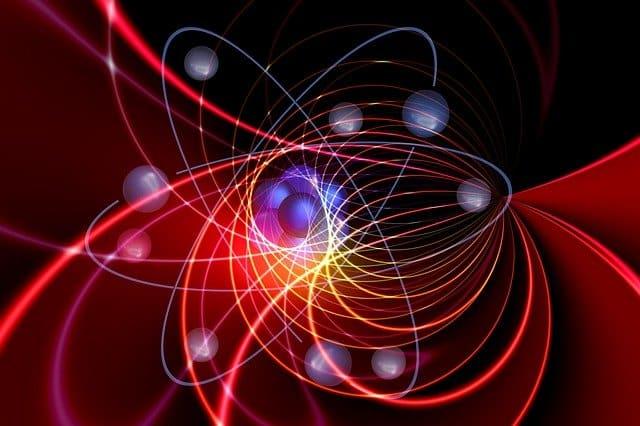Cuantización física