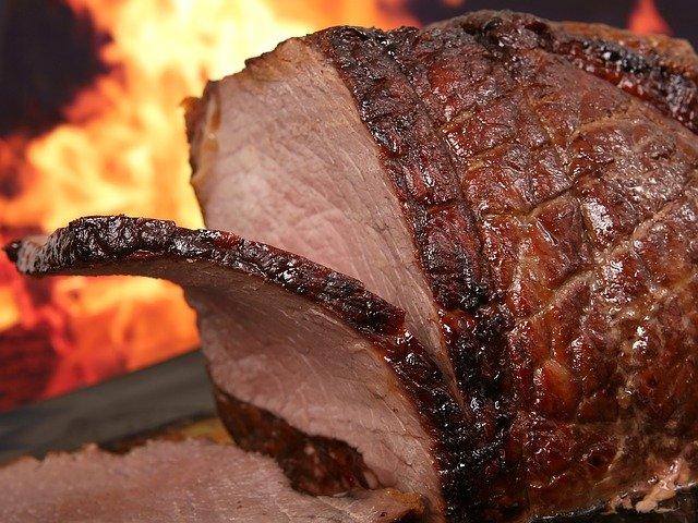 Magro carne