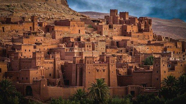 Panarabismo Marruecos