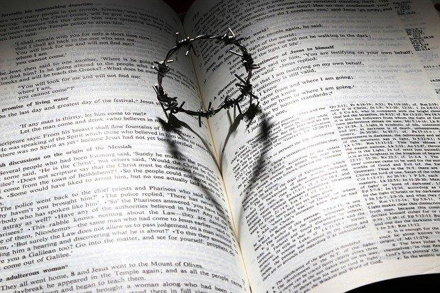Versículo biblia