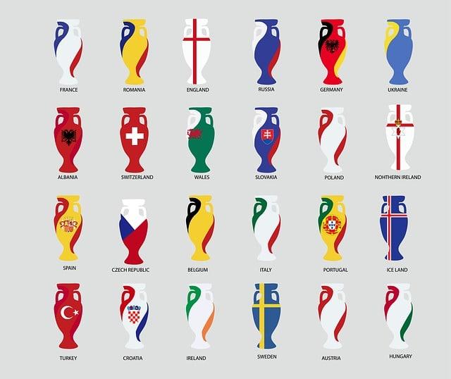 Multilingüe banderas