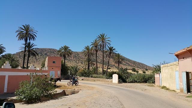 Aduar Marruecos