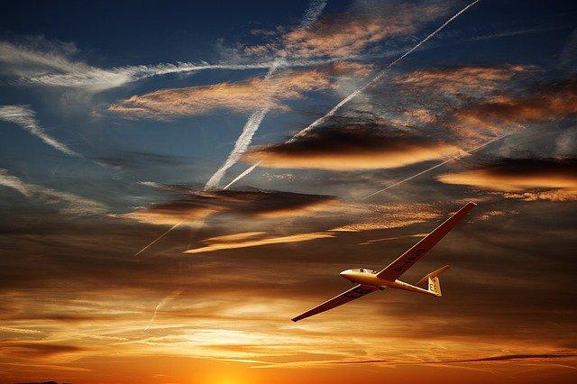 Aerodinámica avioneta