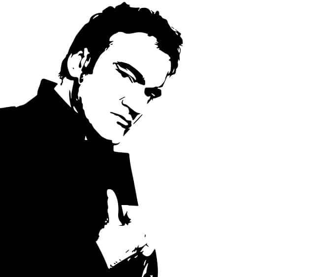 Chingón Tarantino
