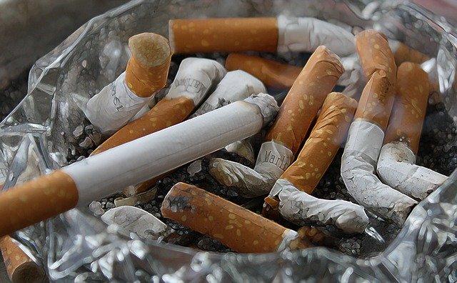 Concienciar tabaco