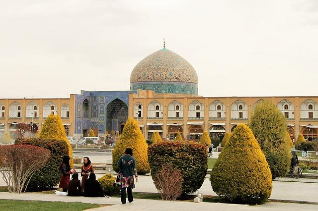 Sátrapa Persia