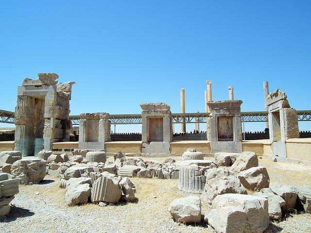 Sátrapa Persépolis