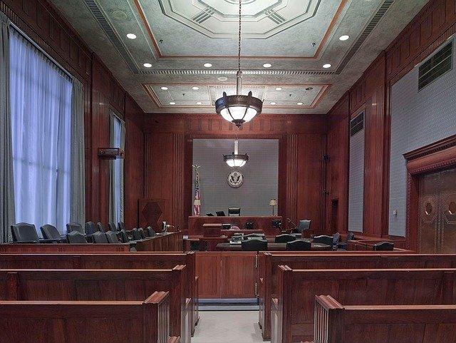 Adminicular corte judicial