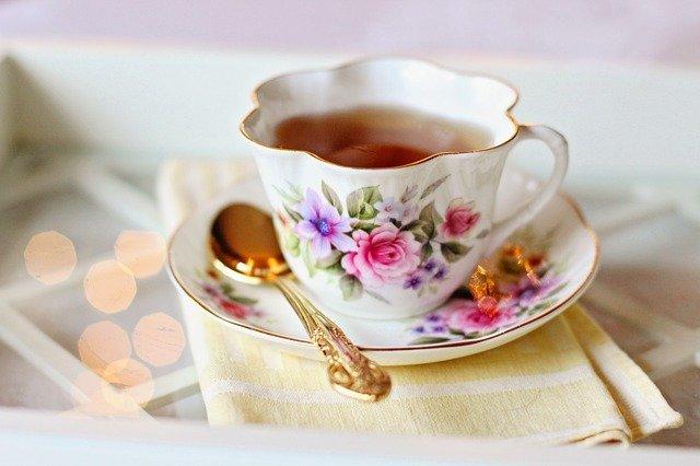 Anglofobia té