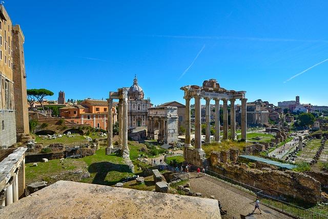 Cubículo Imperio romano