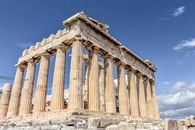 Ditirambo Grecia