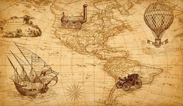 Epónimo geografía