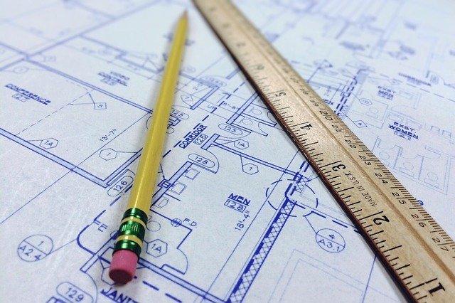Escalímetro arquitecto