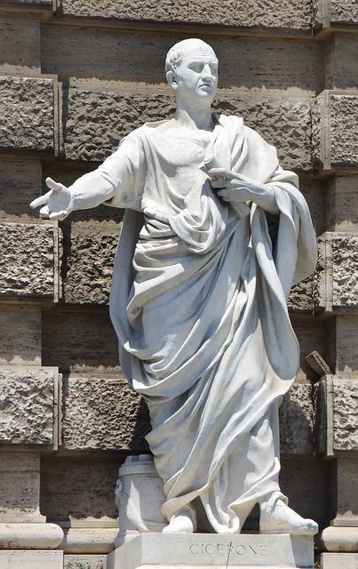 Filípica Cicerón