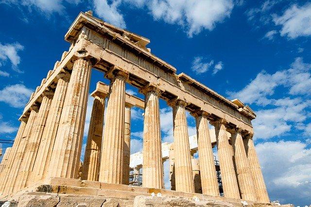 Filípica antigua Grecia
