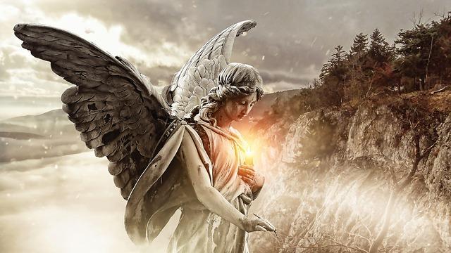 Guardián angel