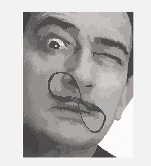 Mayoral Dalí