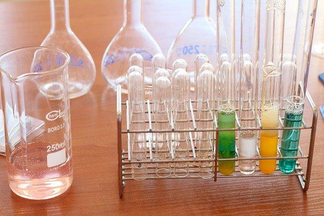 Neutralizar ácido base