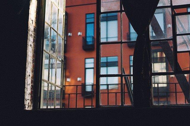 Percatar ventana