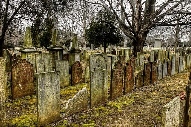 Ultrajar cementerio