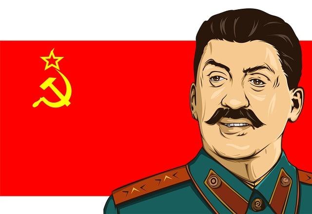 Desinformación Stalin